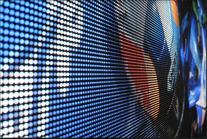 Mobile LED Screens with high resolution technology